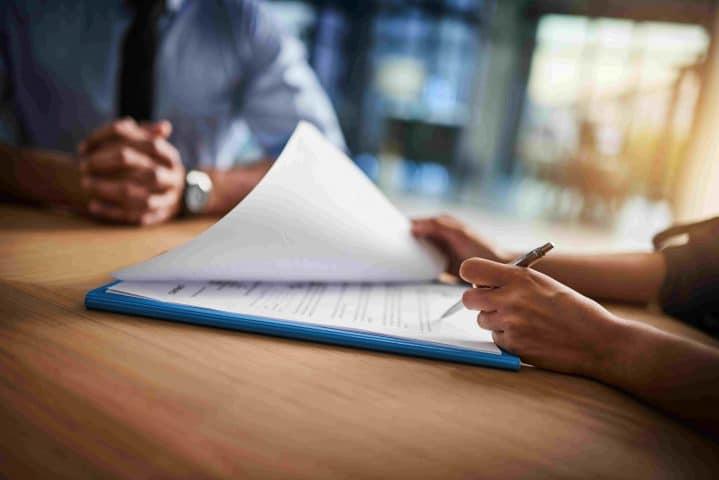 Der Erfahrungsbericht eines Teilnehmers klärt über die verkehrspsychologische Untersuchung auf.